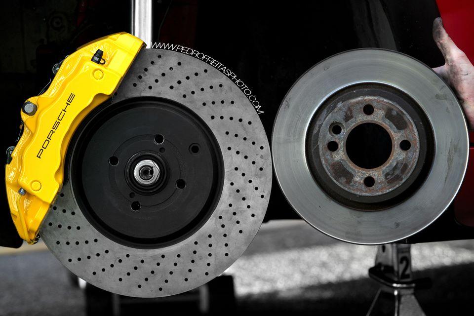 adaptações de discos de travao e bombas